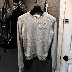 Hollister Co. Cotton Wool Blend Sweater